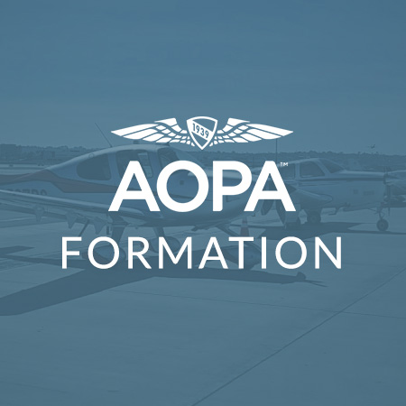 AOPA Flight Training